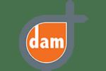 DAM Agents Logo