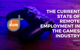 video game recruiting companies