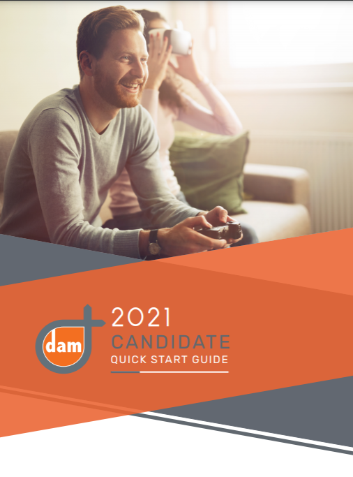 top recruiting firms for gamers